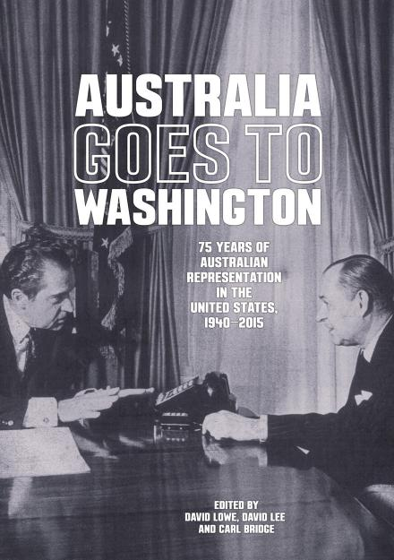 Australia goes to Washington