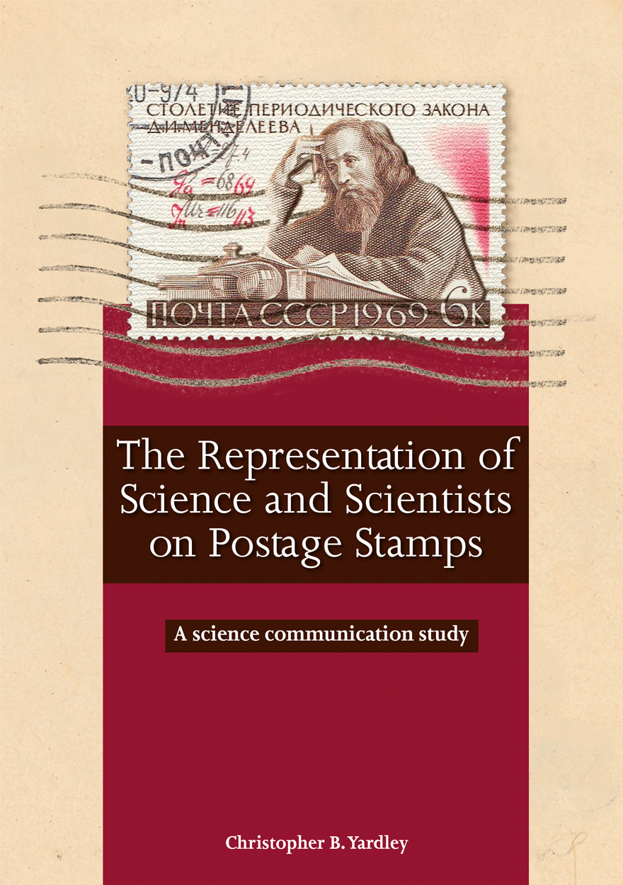 Representation And Men S Health Magazine: The Representation Of Science And Scientists On Postage