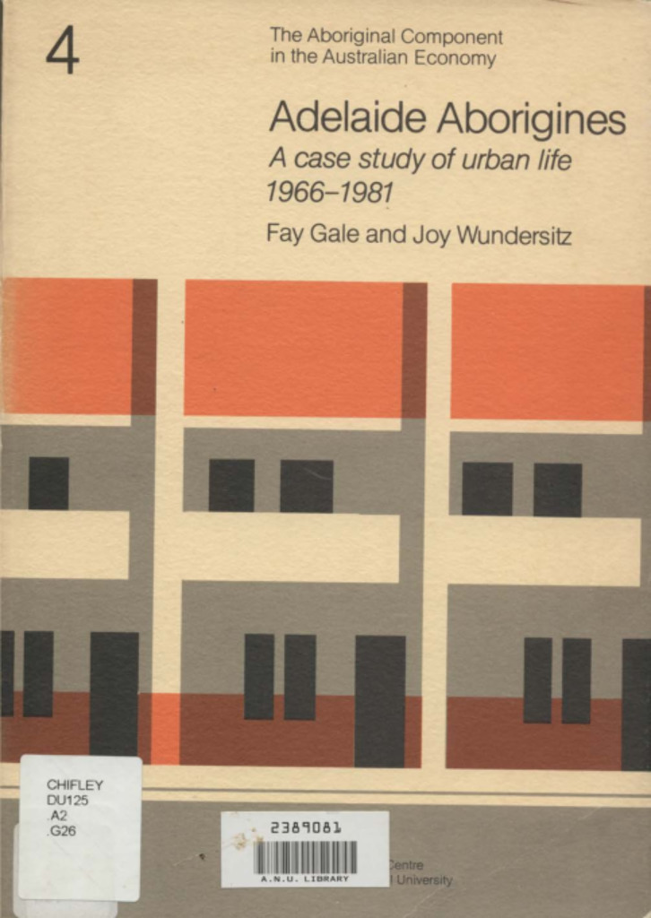 Case Study 1: The Indian Residential School System ...