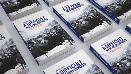 Book Launch: A Difficult Neighbourhood