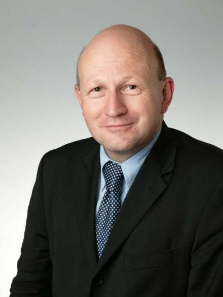 Andrew Bradstock