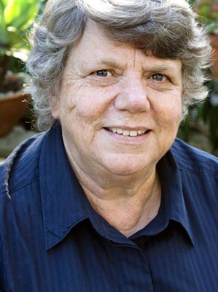 Ann Curthoys