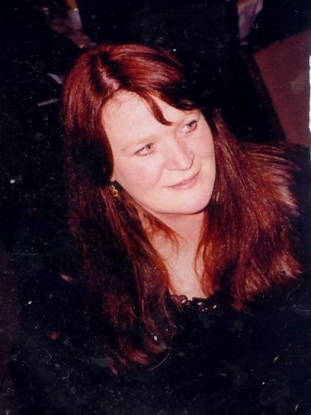 Ann McCulloch