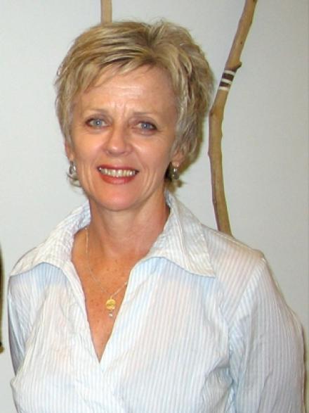 Anna Haebich