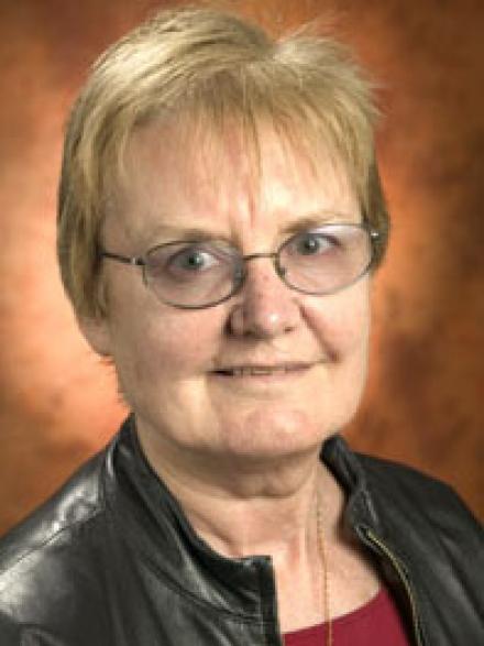 Bronwen Douglas