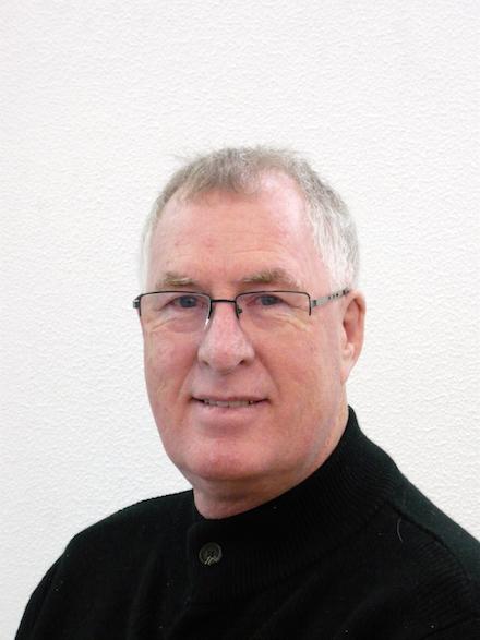 Chris Aulich