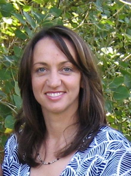 Christina Parolin