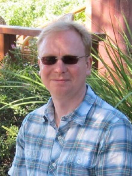 James Leach