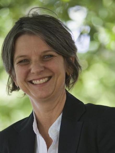 Maria Nugent
