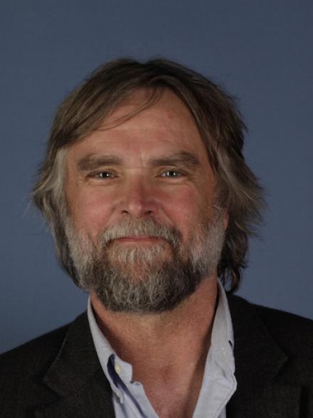 Mark Busse