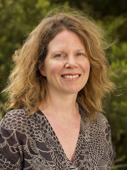 Miranda Forsyth