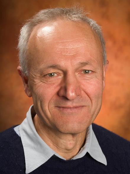 Peter Drahos