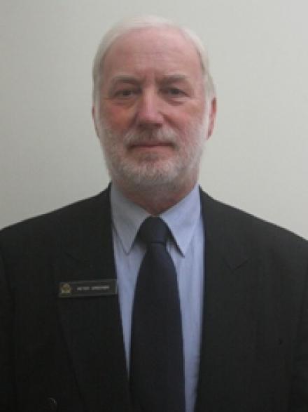 Peter Greener