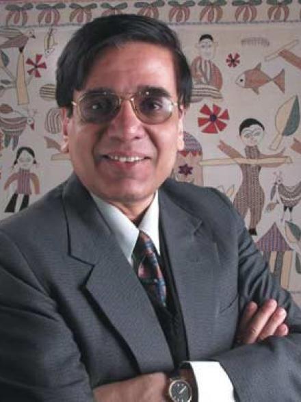 Raghbendra Jha