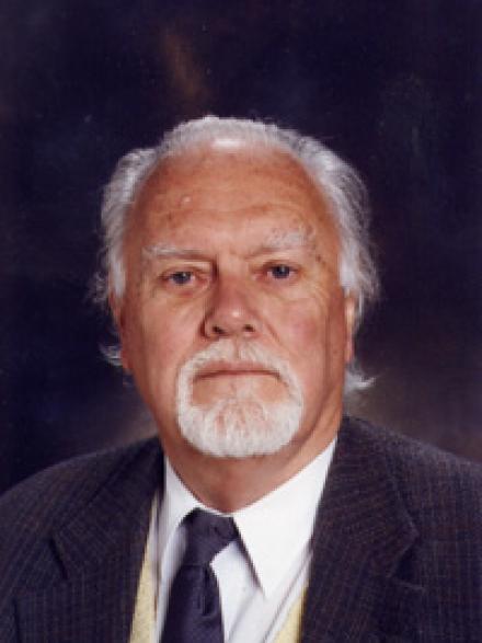 Robert A. M. Gregson