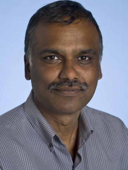 Satish Chand