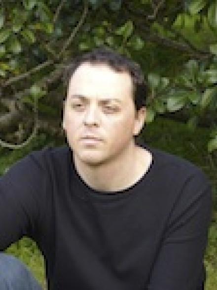 Thom van Dooren