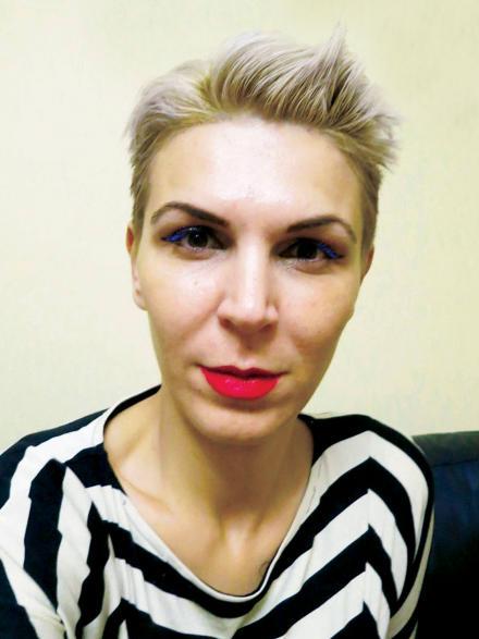 Dr Anita Strezova