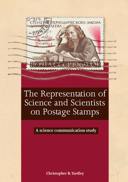 The Representation of Science and Scientists on Postage Stamps