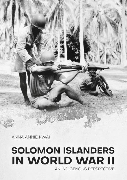 Solomon Islanders in World War II