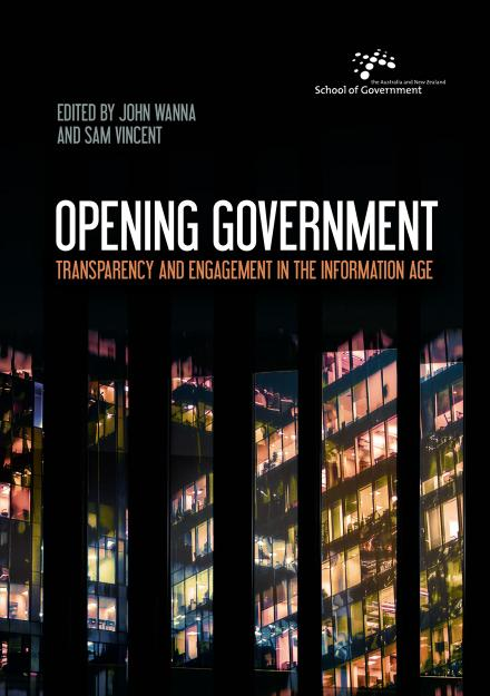 Opening Government