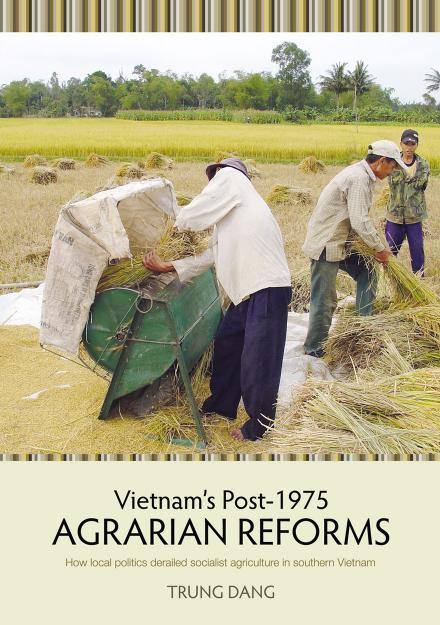 Vietnam's Post-1975 Agrarian Reforms