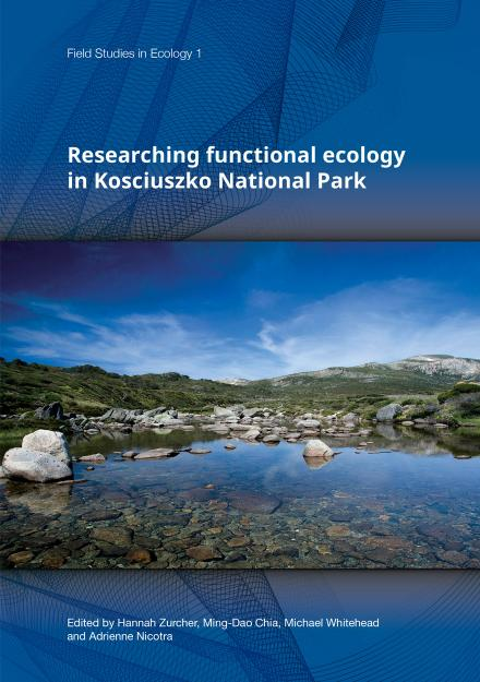 Researching functional ecology in Kosciuszko National Park