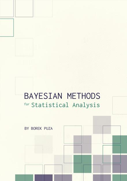 Bayesian Methods for Statistical Analysis