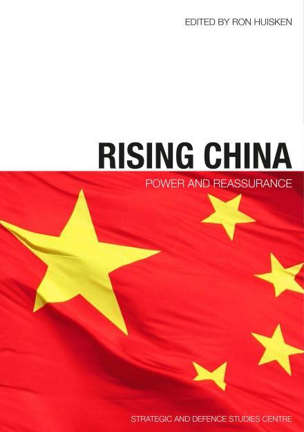 china a rising world power