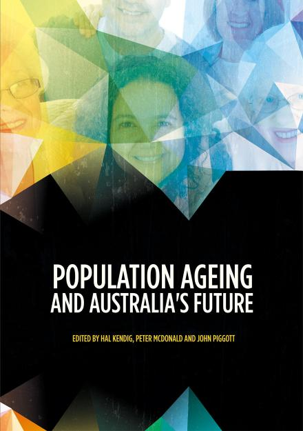 Population Ageing and Australia's Future