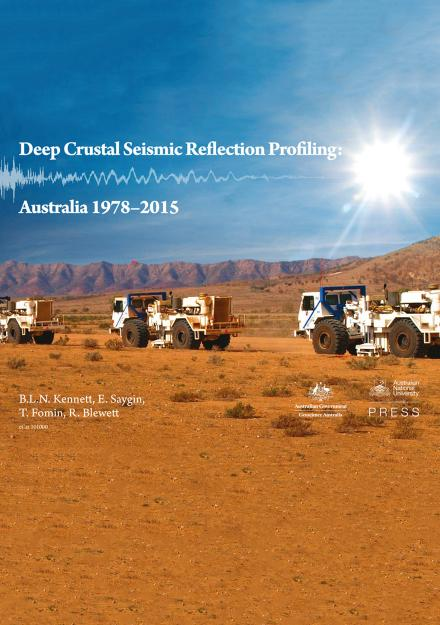 Deep Crustal Seismic Reflection Profiling: Australia 1978–2011