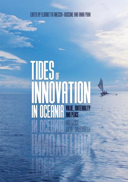 Tides of Innovation in Oceania