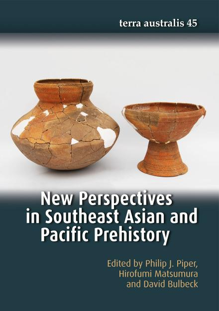 New Perspectives in Southeast Asian and Pacific Prehistory (Terra Australis 45)