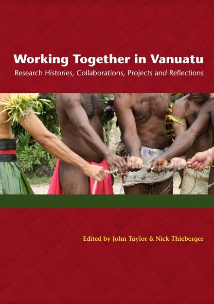 Working Together in Vanuatu