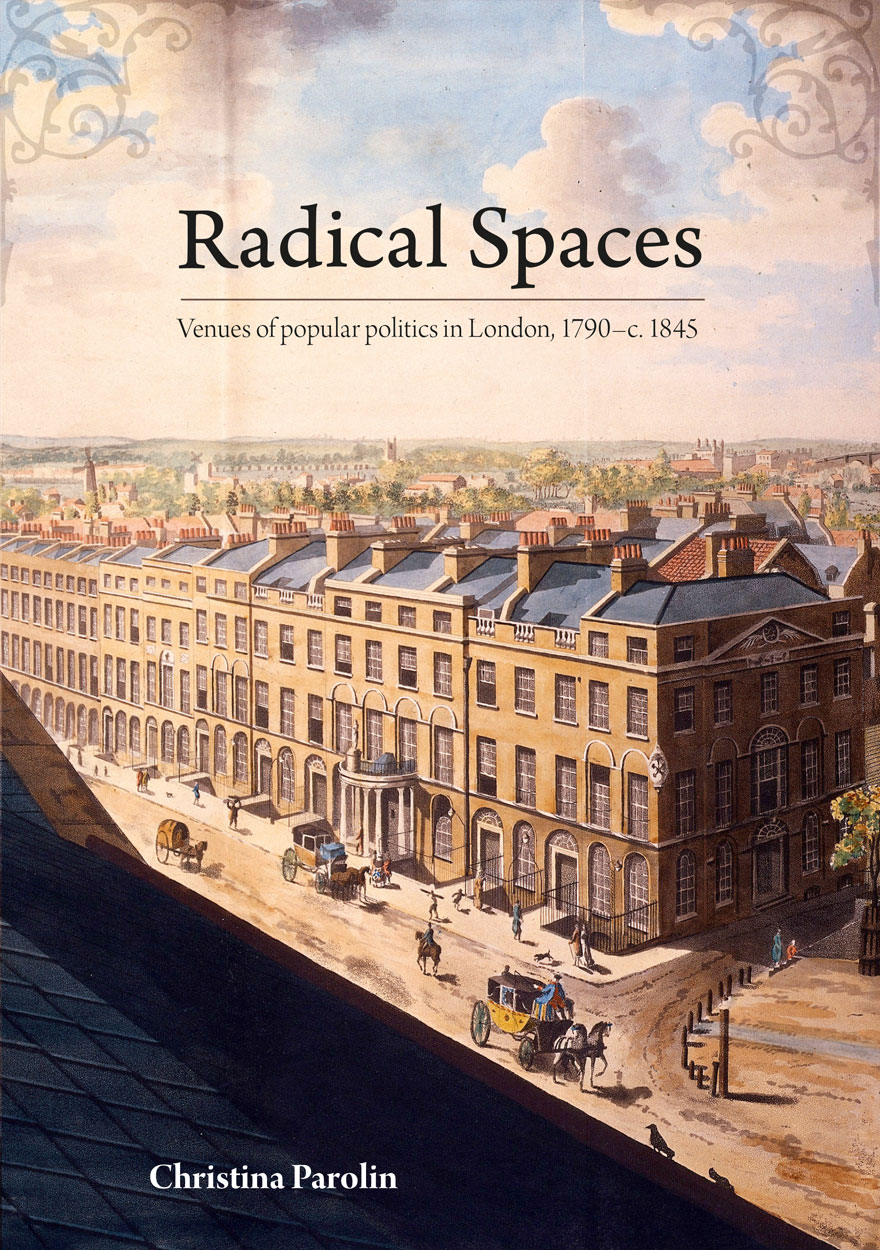 Radical Spaces