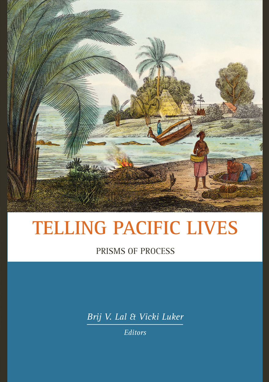Telling Pacific Lives