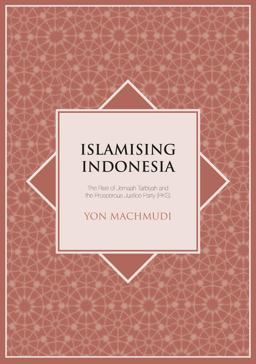 Islamising Indonesia