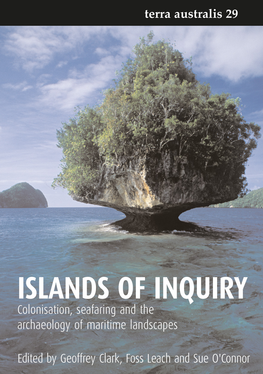 Islands of Inquiry