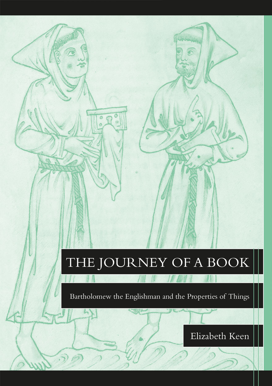 The Journey of a Book