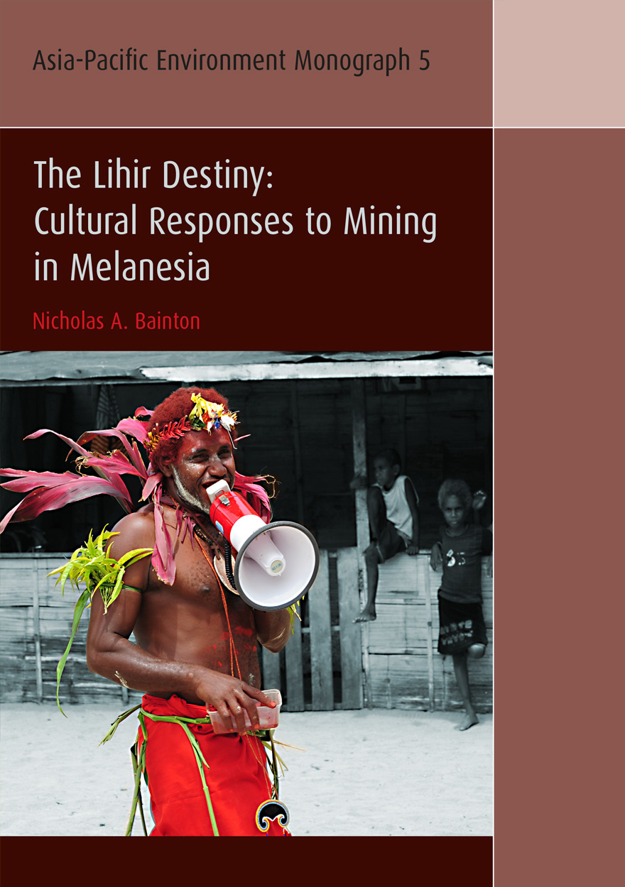 The Lihir Destiny