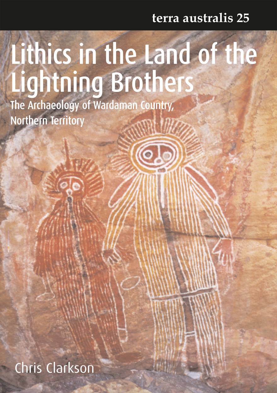 Lithics in the Land of the Lightning Brothers