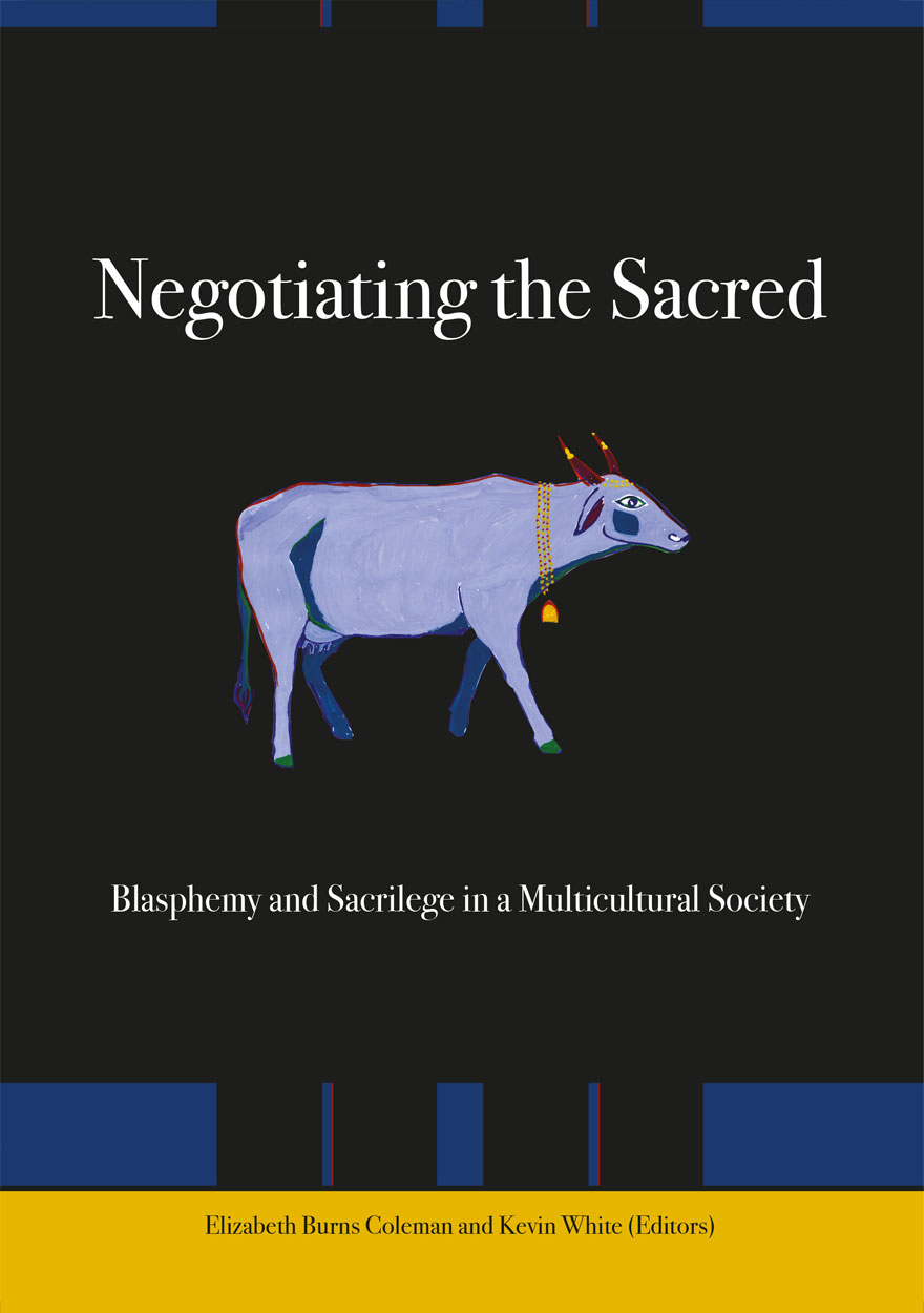 Negotiating the Sacred