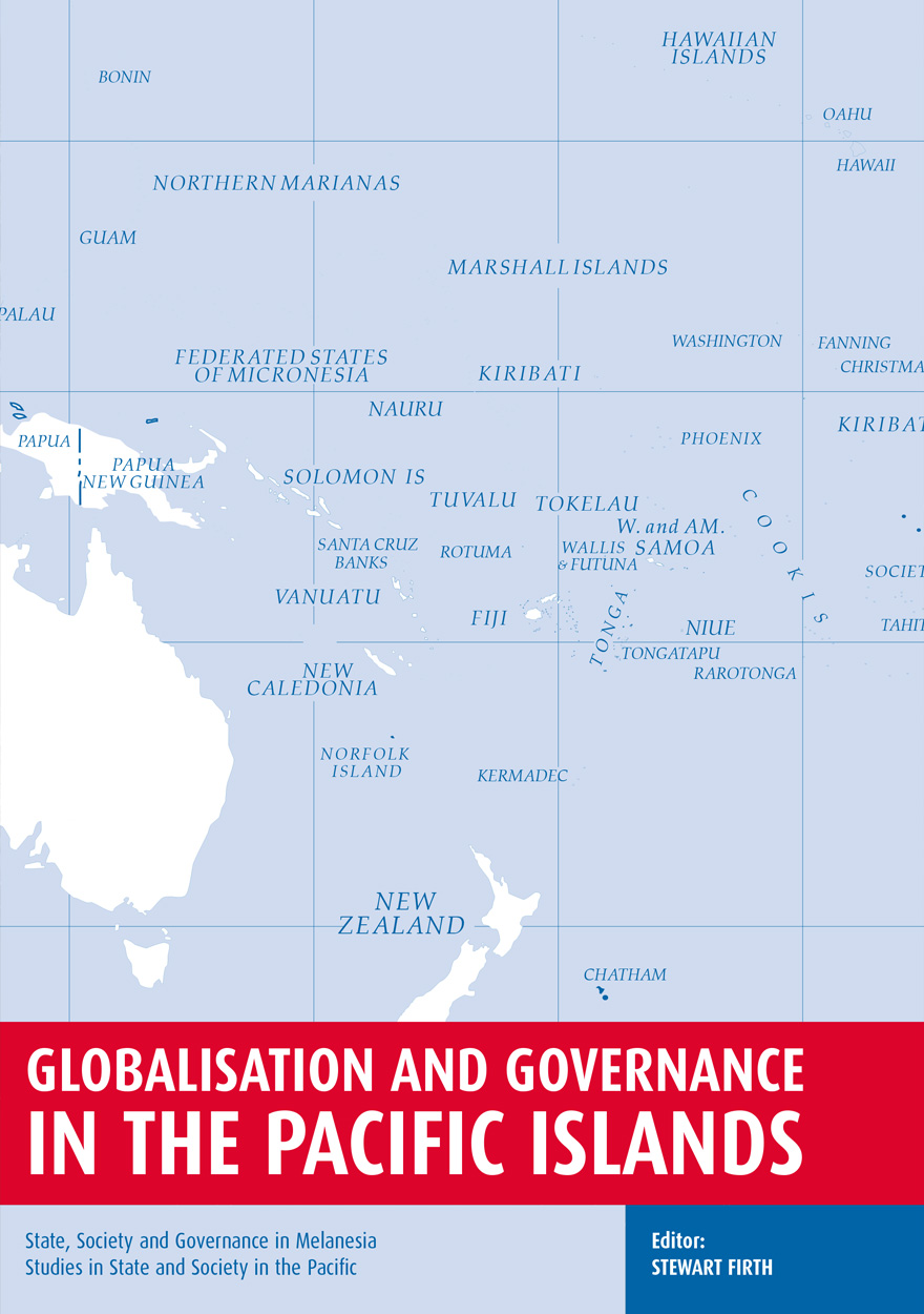 Globalisation and Governance in the Pacific Islands