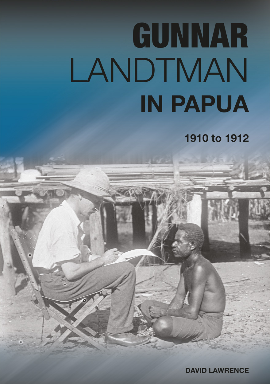 Gunnar Landtman in Papua