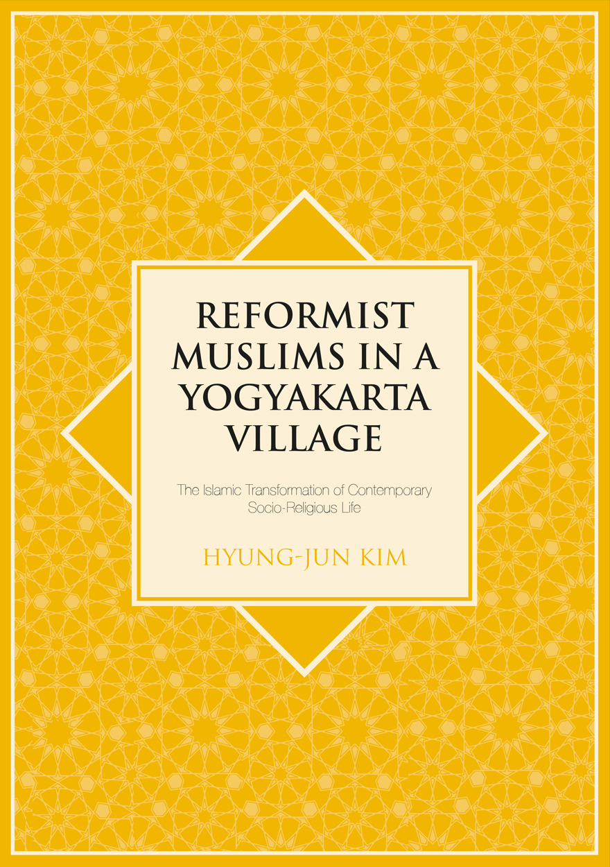 Reformist Muslims in a Yogyakarta Village