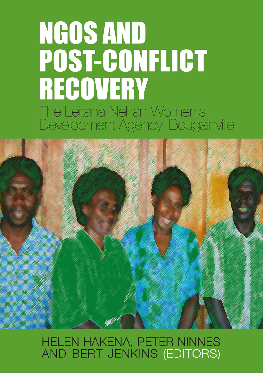 NGOs and Post-Conflict Recovery