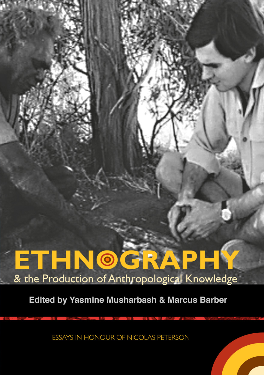 Ethnography & the Production of Anthropological Knowledge