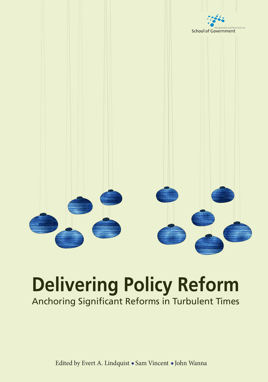 Delivering Policy Reform