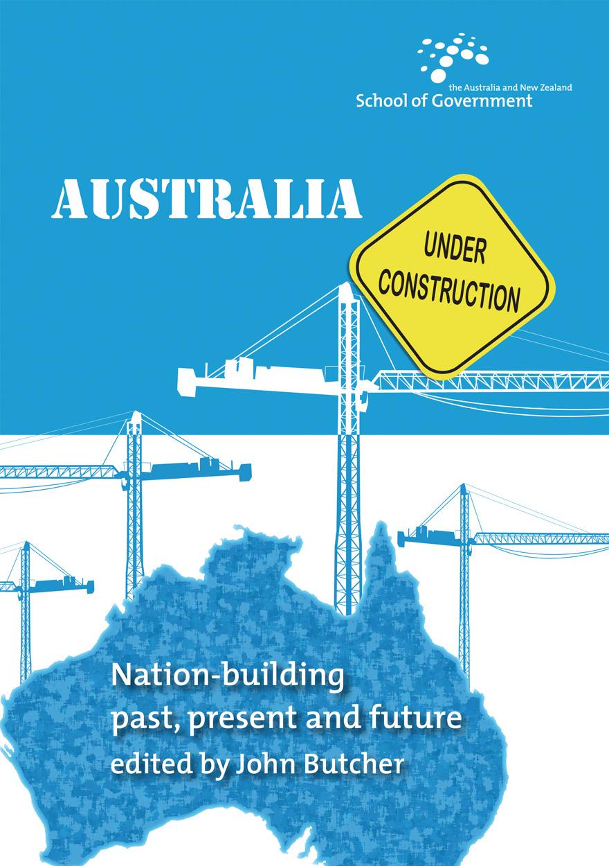 Australia Under Construction