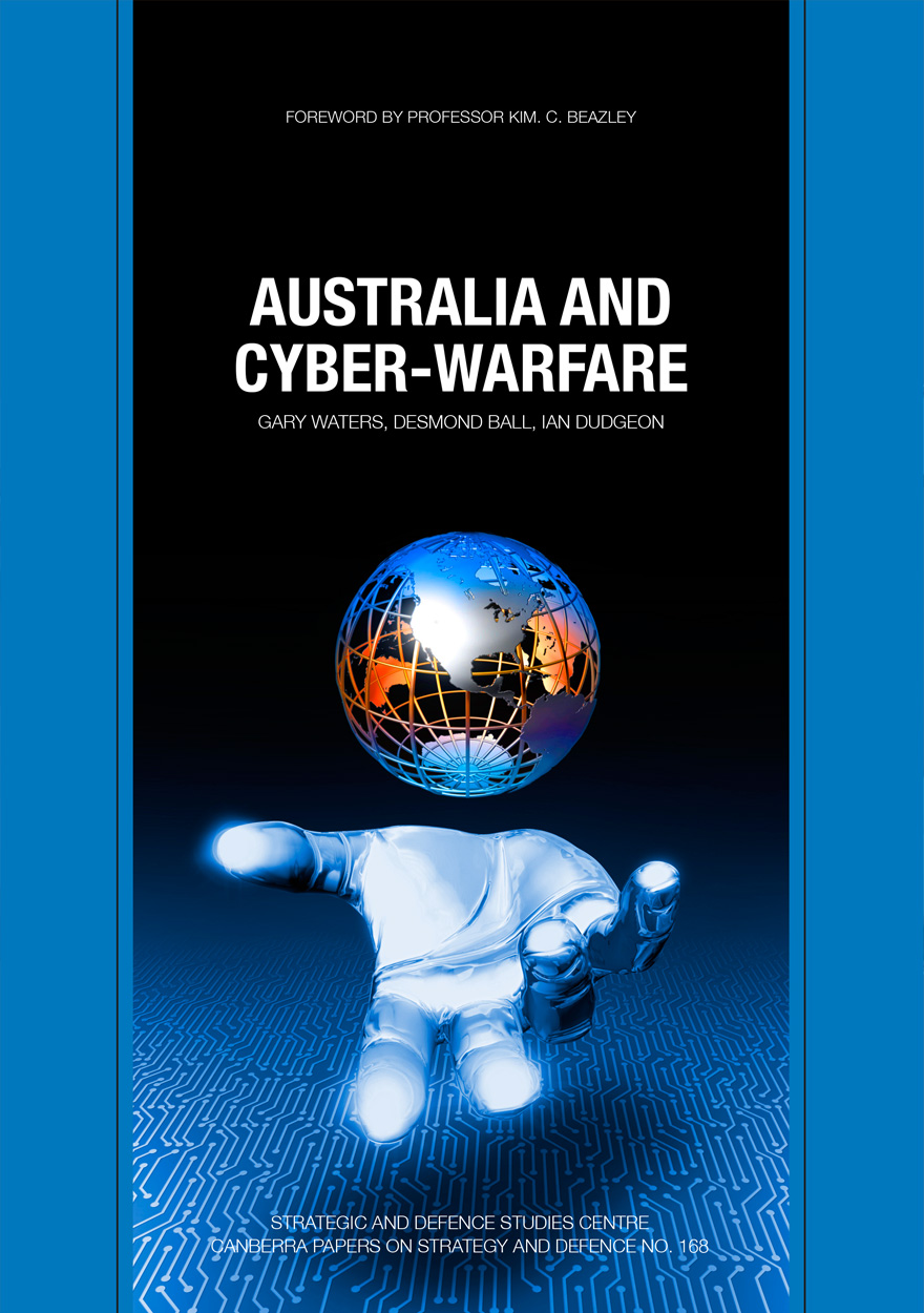 Australia and Cyber-warfare